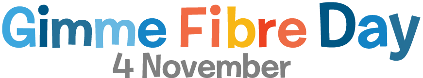 Gimme Fibre Day: 4 November